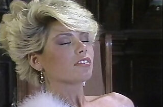 Gail Force fucked in classic porn movie scene - 11:17