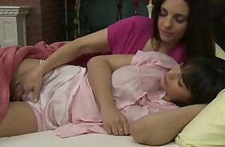 Mindi Mink take care of Violet Starr - 6:18