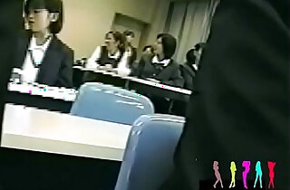 Sesara Long Hair girl get punish with a young girlfriend and a good photo session - 9:24