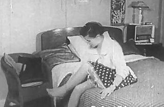 Vintage Erotica Voyeur Fuck Peeping Tom - 9:22