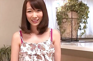 SErious toy insertion scenes for hairy Hitomi Oki - 12:58