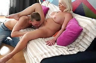 Big cock lover mature has multiple orgasms - 6:15