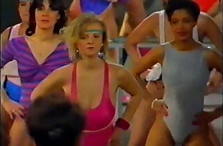 aerobic sex porn - 1:14:08