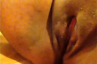 Horny Squirting BBW - 1:26