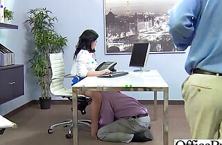 casey cumz Big Tits Office with Slut Girl Get Hard doggy Style Nailed video - 6:01