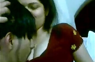 Chubby dark haired amateur Indian wifey loves sucking tasty dick - 4:40