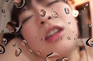 Nazomi Hazuki getting her slippery cunt fucked pov - 9:11