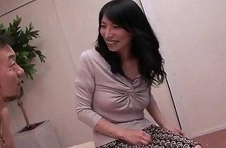 Yukari brunette Japanese teen gets pumped in rough ways - 12:59