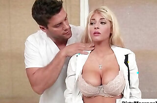 Massage My Daughter with Kayla Kayden from Dirty Masseur - 7:19