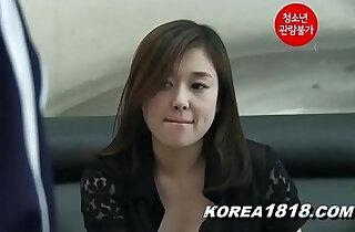Korean Teen Alone - 8:04