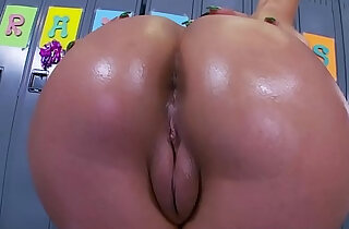 Big Wet Butts Loose and Dirty scene starring Jynx Maze Chris Strokes - 9:17