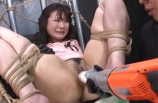 Japanese Bondage Sex Pour Some Goo Over Me Pt. - 8:28