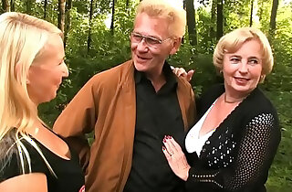 Gina Casting Hellen und Egon - 24:36