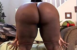Big tits black BBW imagines you fucking her fat juicy pussy - 11:11
