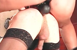 German group action where BBW slut get - 21:13