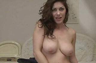 step daughter kymberly wants you to cum joi - 11:23