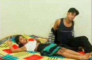 teenage couple fucking hard in their bedroom Free webcam Porn Movies - 17:37