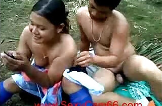Indonesian Oil Palm Plantation Workers Outdoor Fuck new - 9:04