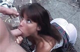 Latina secretary is ready to do anything - 8:47