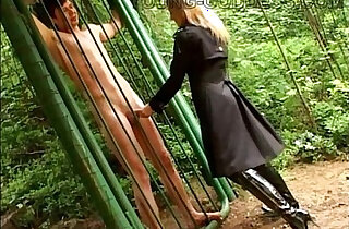 Mistress Lera at the Gate FULL - 28:48