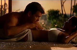 Halle Berry hot sex scene with Pierce Brosnan - 3:50