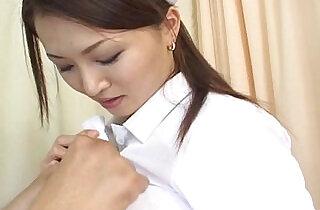 Yuki Touma nurse Japan likes sex uncensored babe mature long leg japan - 15:54