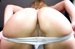 Thick Ass Face Sitting POV - 2:21