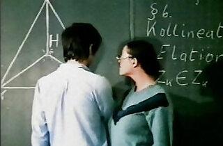 auf der Schulbank 1979 Porn Classic - 1:9:17