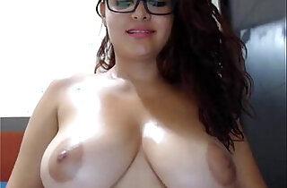sexy indian aunty webcam show - 5:33