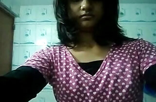 Indian Girl Made Video In Shower - 2:35