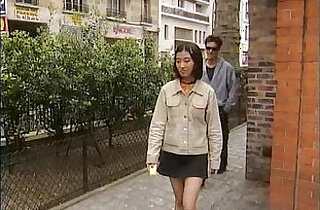 Asian babe Mimi - 16:43