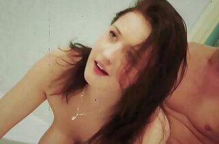Step old dad fuck wakeup call from young horny for mouth cum - 8:34