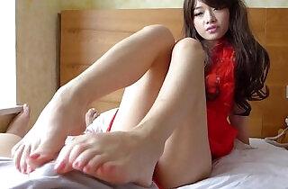 Hot chinese footjob Jun - 37:27