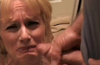 Abused stepmom wants more rough stuff - 11:48