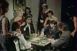 Poker Show Italian Classic vintage - 6:17