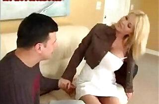 Bigtit Mom Seduction - 5:48