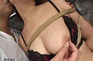 Uncensored Bondage Sex - 5:34