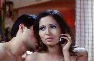 Miss India Shruti Sharma Smooching her lover - 7:44