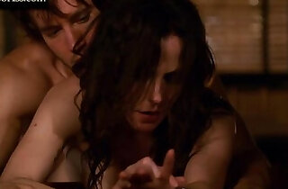 Mary Louise Parker Belt Spanking and Doggy in Weeds - 2:28