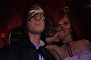 MAGMA FILM Live threesome German Swingers - 13:34