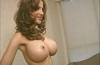 Rebecca Ramos huge tits milf casting - 2:39